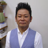 オーナー藤田